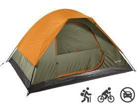 Camping - Small Tent