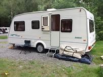 Camping - Caravan & Caravanette